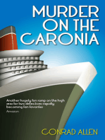 Murder on the Caronia