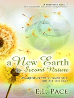 A New Earth Is Second Nature