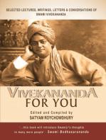 Vivekananda For You