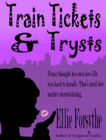 Train Tickets & Trysts