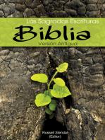 Biblia del Jubileo (Las Sagradas Escrituras)