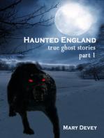 Haunted England