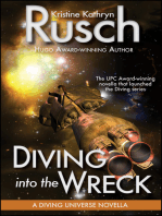 Diving into the Wreck