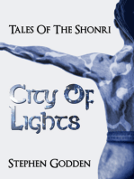 Tales of the Shonri: City of Lights
