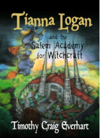 Tianna Logan and the Salem Academy for Witchcraft