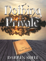 Nothing Private