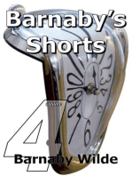 Barnaby's Shorts (Volume Four)