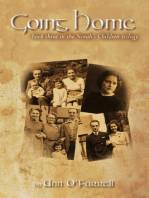 Going Home Book 3 in the Norah's Children trilogy