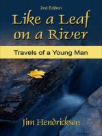 Like a Leaf on a River