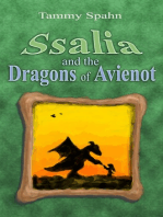 Ssalia and the Dragons of Avienot