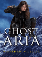 Ghost Aria (World of the Ghosts short story)