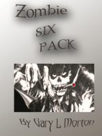 Zombie Six Pack
