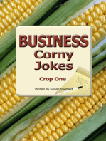 Business Corny Jokes