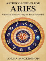 AstroCoaching For Aries