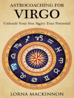 AstroCoaching For Virgo