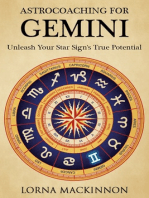 AstroCoaching For Gemini
