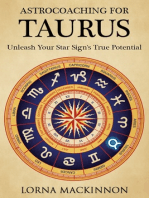 AstroCoaching For Taurus