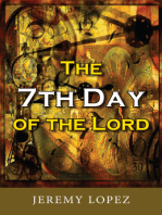 The Seventh Day of the Lord