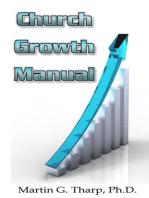 Church Growth Manual
