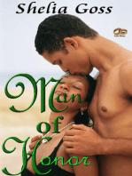 Man of Honor (Love Bites)