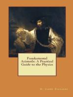 Fundamental Aristotle