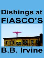 Dishings at Fiasco's