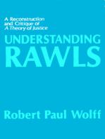 Understanding Rawls