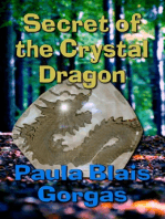 Secret of the Crystal Dragon