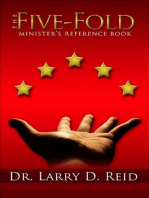 The Five-Fold Minister's Reference Book