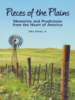 Pieces of the Plains