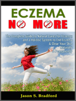 Eczema No More