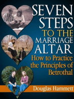Seven Steps to the Marriage Altar