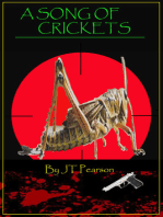 A Song of Crickets