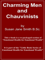 Charming Men and Chauvinists