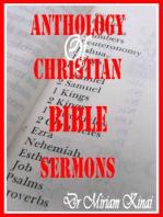 Anthology of Christian Bible Sermons