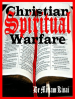 Christian Spiritual Warfare