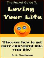 The Pocket Guide To Loving Your Life