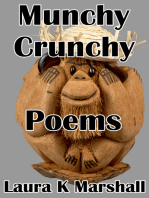 Munchy Crunchy Poems