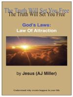 God's Laws