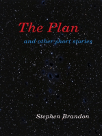The Plan and other short stories