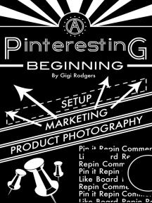 A Pinteresting Beginning