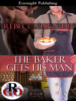 The Baker Gets His Man