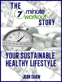 The 7MinuteWorkout Story