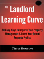 The Landlord Learning Curve