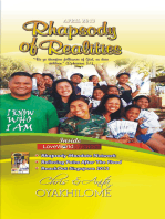 Rhapsody of Realities April 2013 Edition