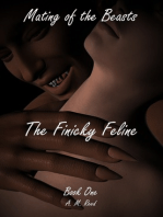 The Finicky Feline (The Mating of the Beasts series - Book 1)