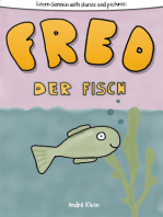 Learning German With Stories And Pictures