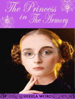 The Princess in the Armory