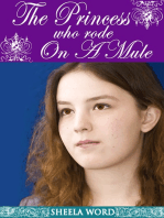 The Princess Who Rode on a Mule