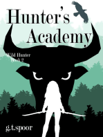 Hunter's Academy